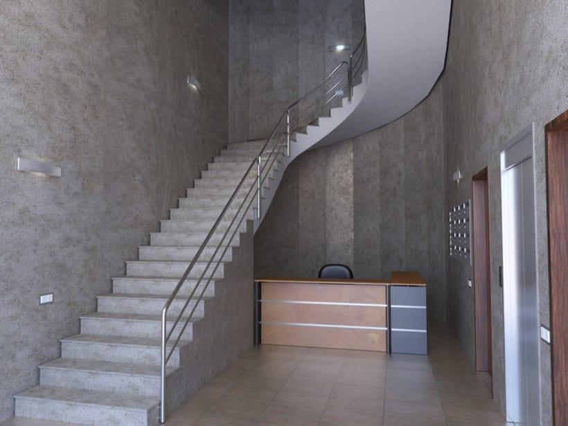 interiores 3d 2