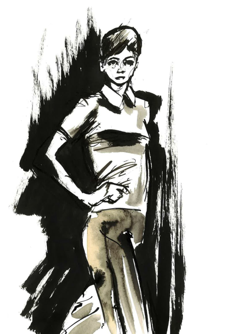 fashion illustration 4