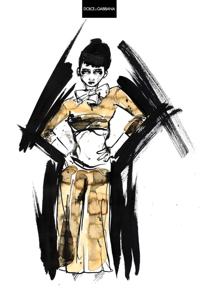 fashion illustration 11