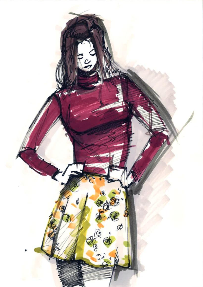 fashion illustration 15