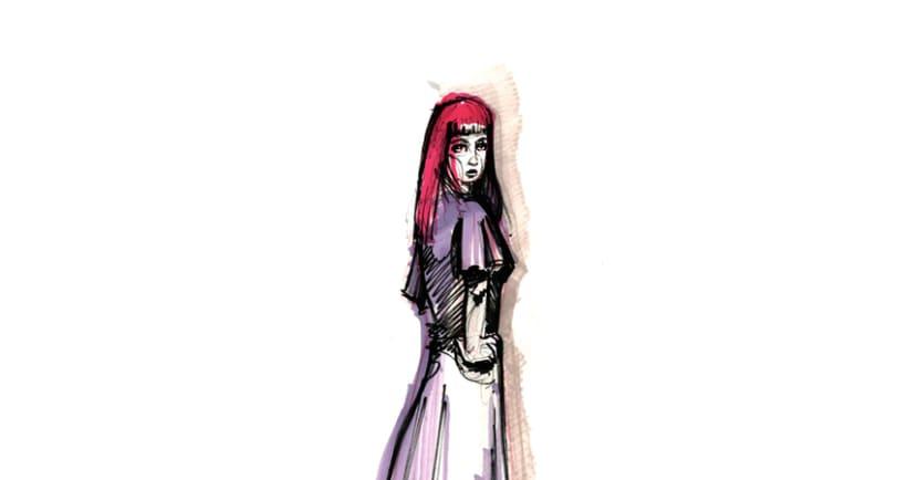 fashion illustration 23