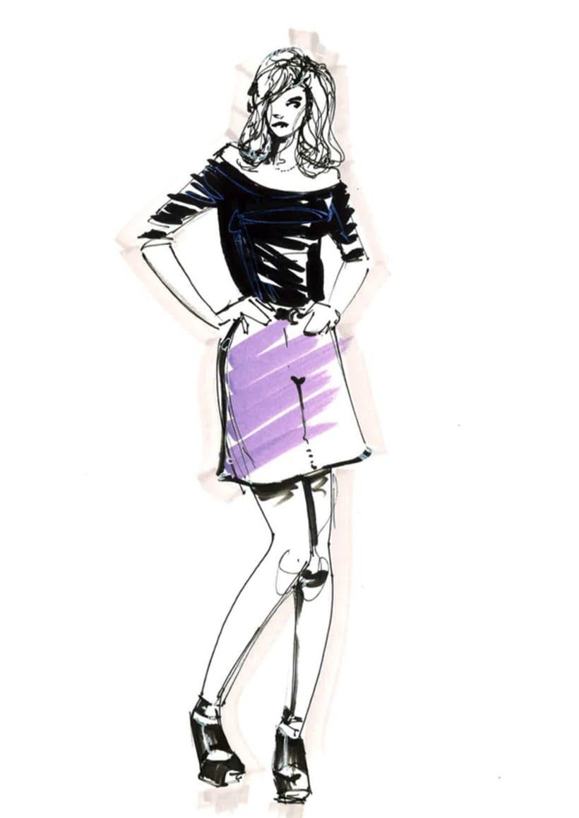 fashion illustration 25