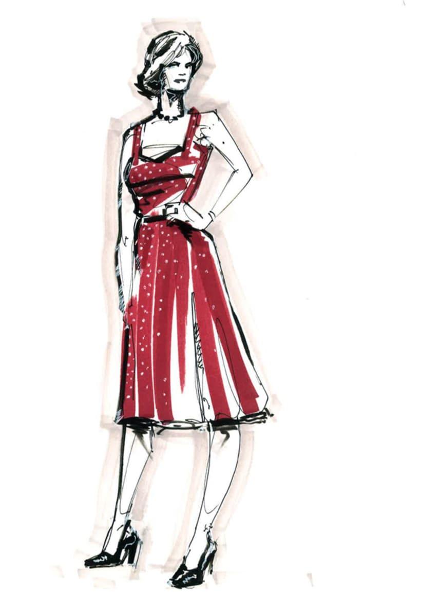fashion illustration 27