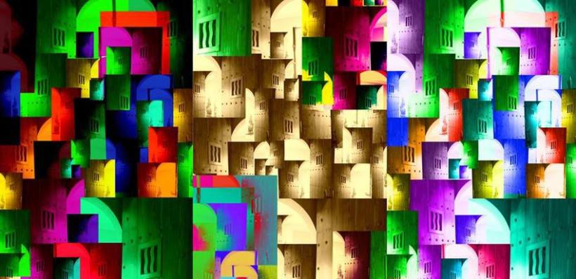 AbstracDriz 4