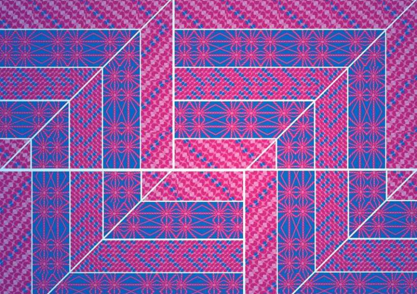 AbstracDriz 6