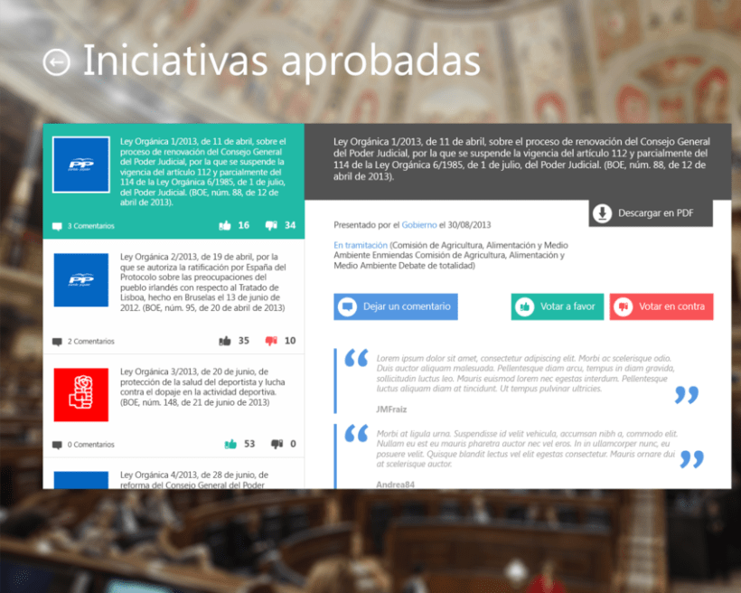 Congreso 2.0 Windows 8 0