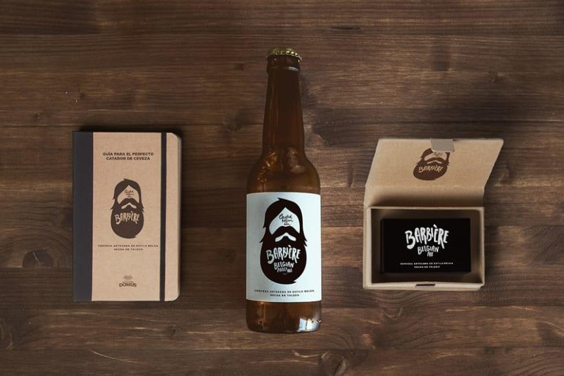 Barbiére Beer 3