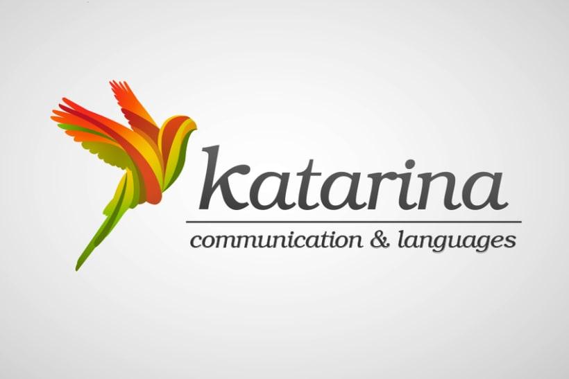 Logo Design | Katarina MaNa -1