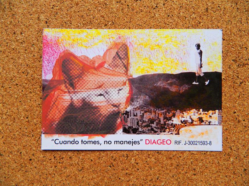 Pampero PEMDLC 2013 - DIAGEO (Consumo responsable) 2