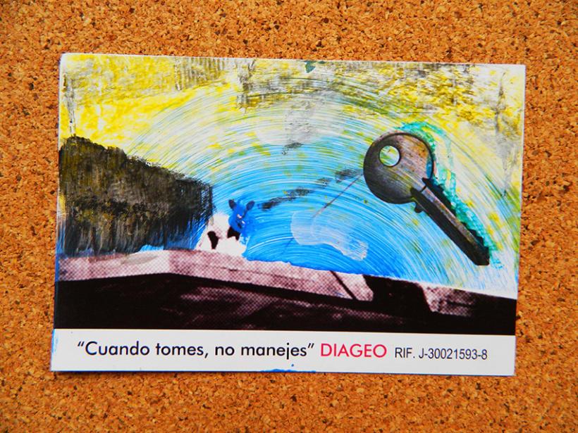 Pampero PEMDLC 2013 - DIAGEO (Consumo responsable) 6