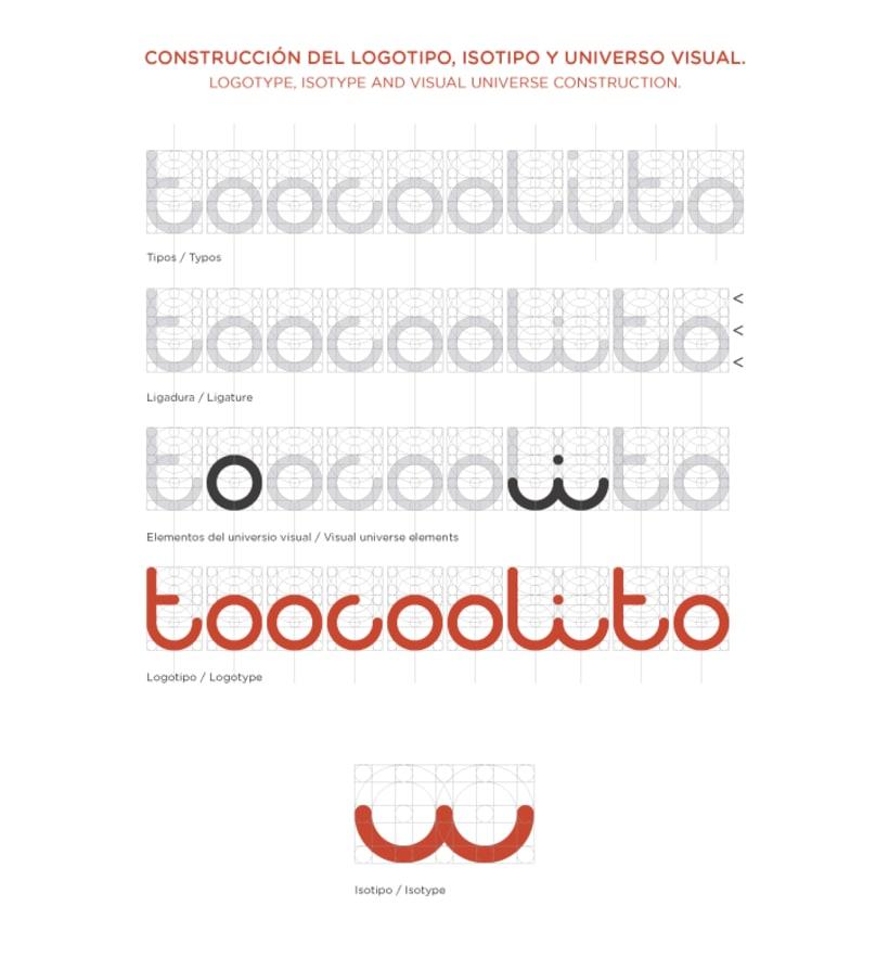 Toocoolito - Monerías para bebés excepcionales 2