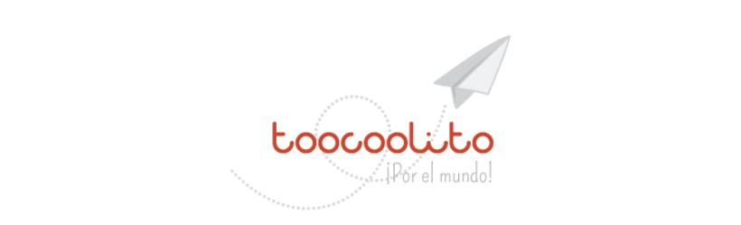 Toocoolito - Monerías para bebés excepcionales 4