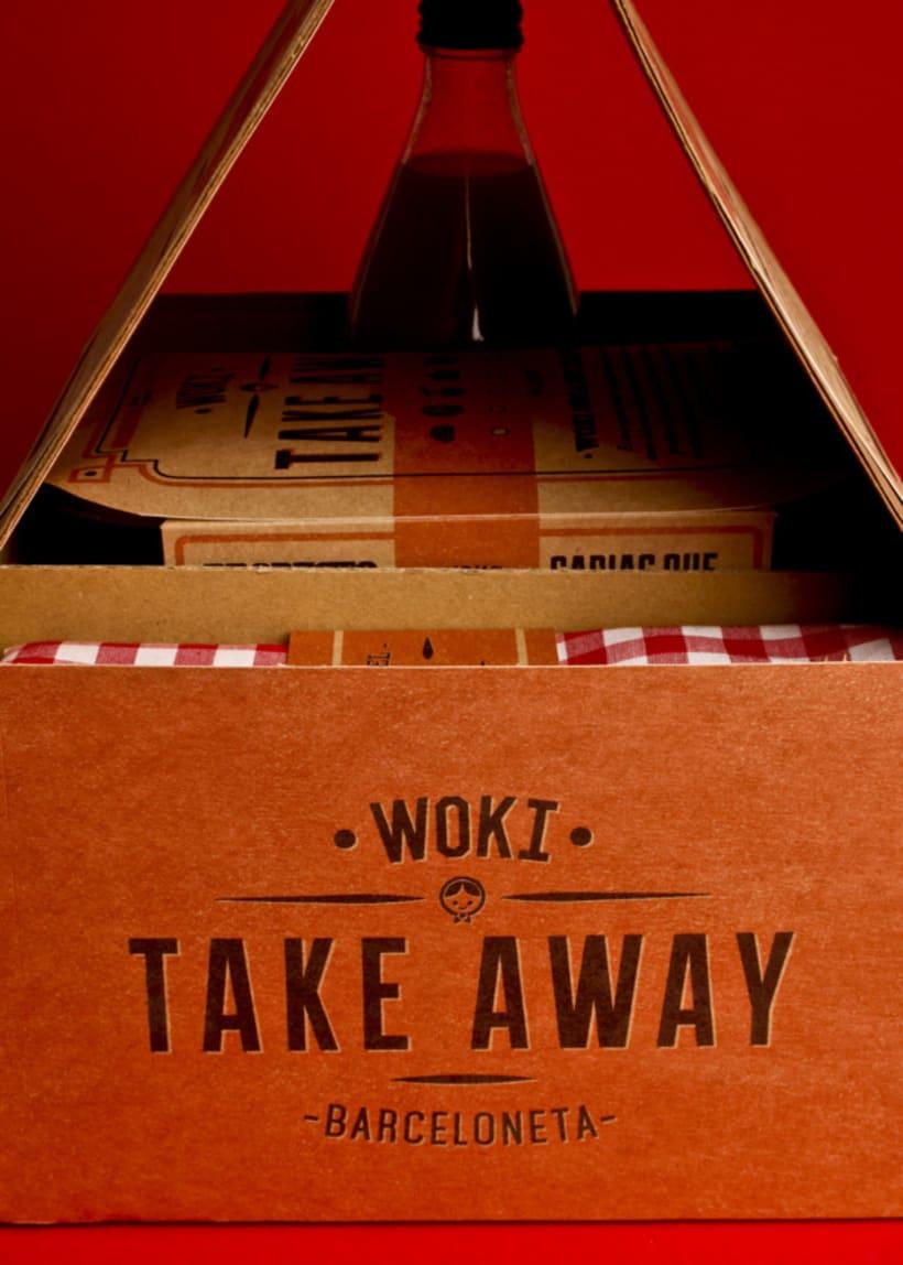 Woki Take Away 9