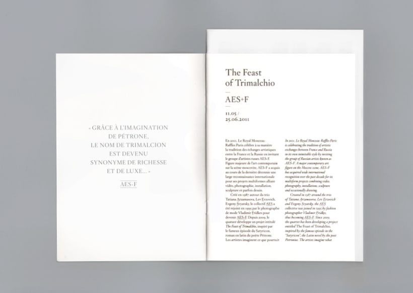 Art District - Brochure 3