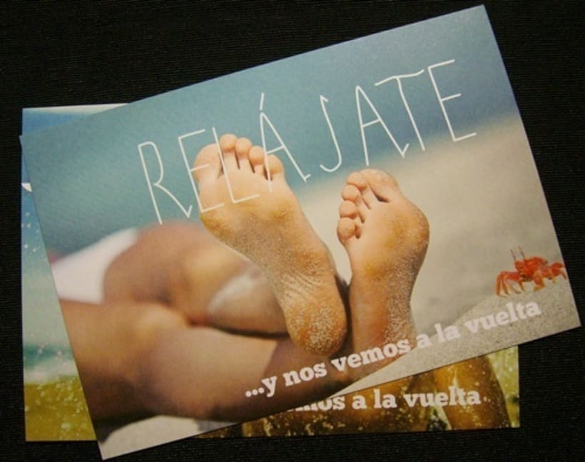 Postales verano 3
