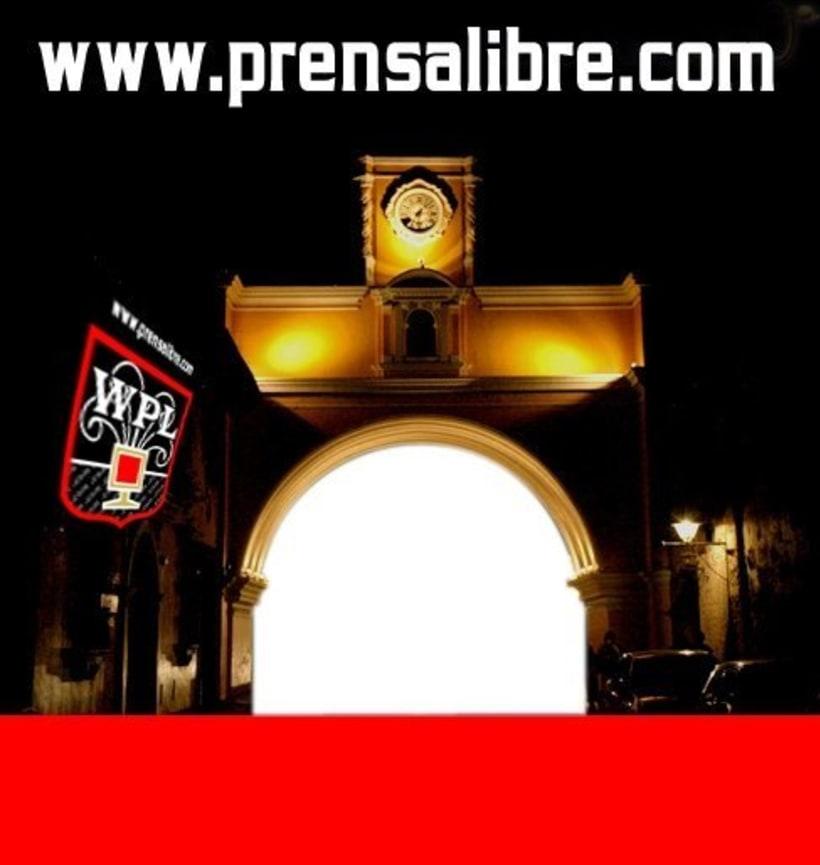 Company Prensa Libre.com(WPL in Festival de Antigua): Image and design. 7