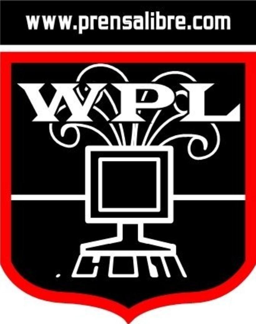 Company Prensa Libre.com(WPL in Festival de Antigua): Image and design. 8