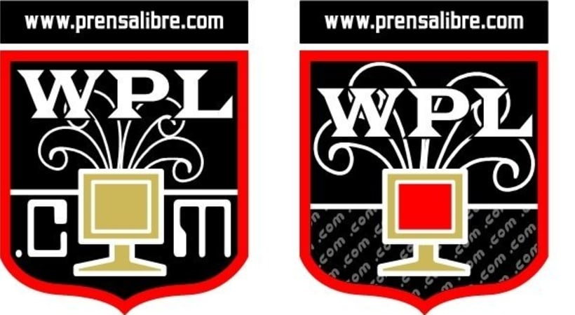 Company Prensa Libre.com(WPL in Festival de Antigua): Image and design. 10