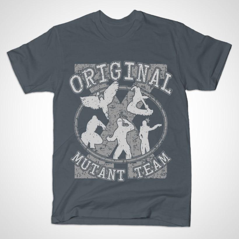 Diseños para camisetas 0