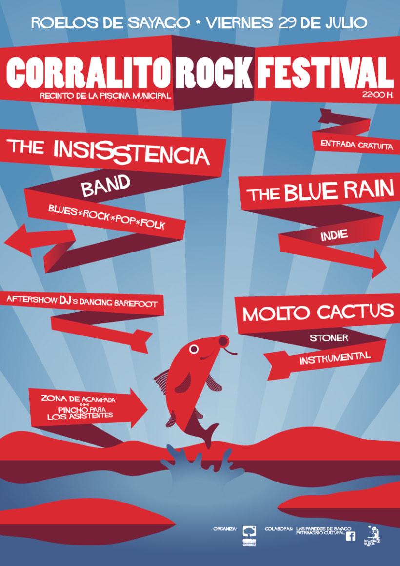 Corralito Rock Festival -1
