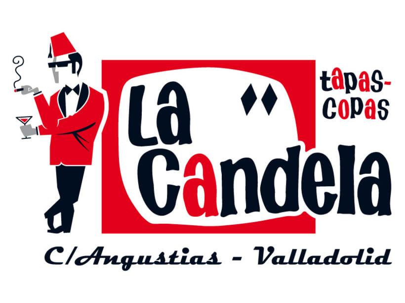 La Candela - Bar de copas -1