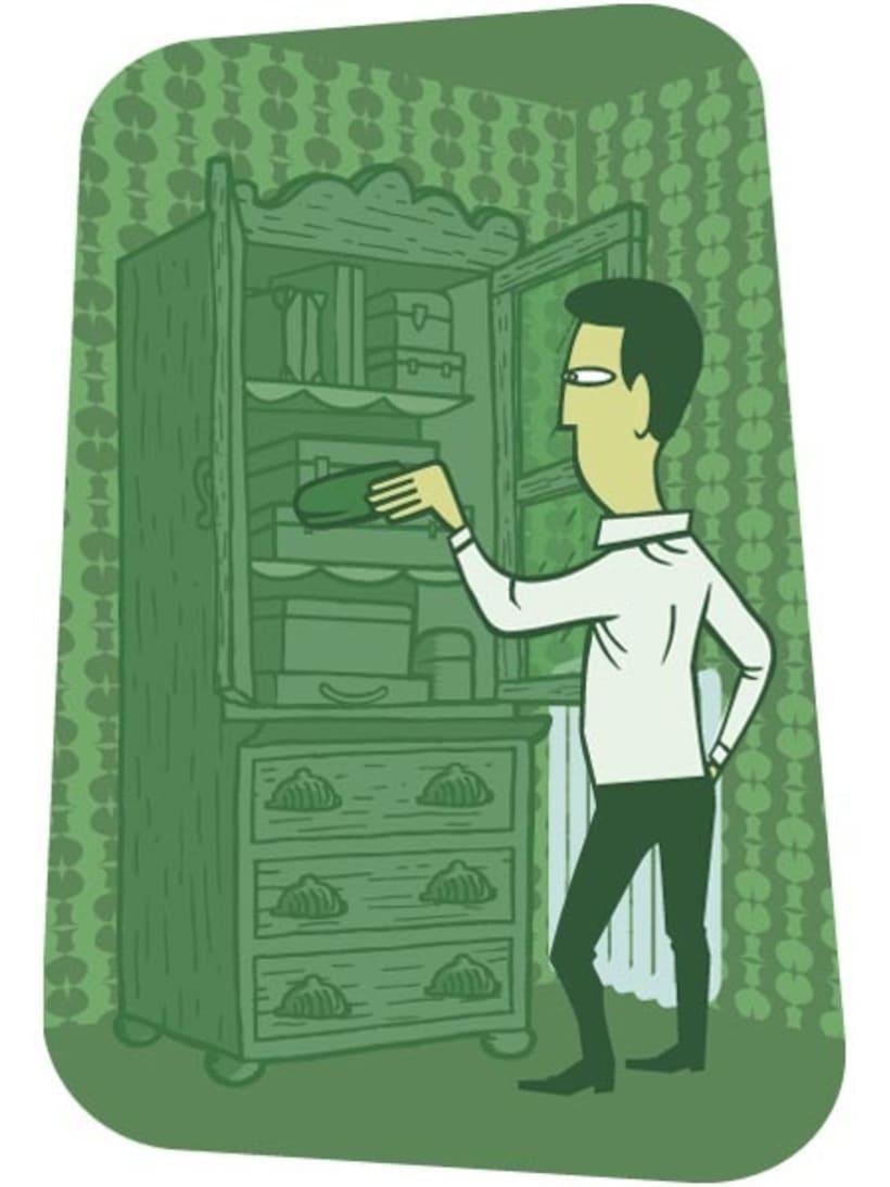 El domesticador de cubiertos -1