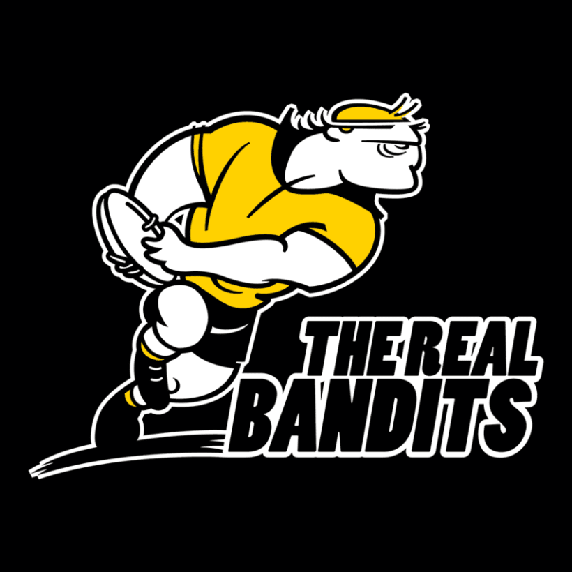 The Real Bandits -1