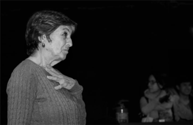 Registro fotográfico Gira de cine documantal Ambulante 1