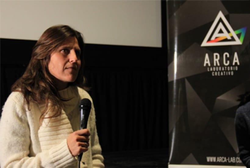 Registro fotográfico Gira de cine documantal Ambulante 8