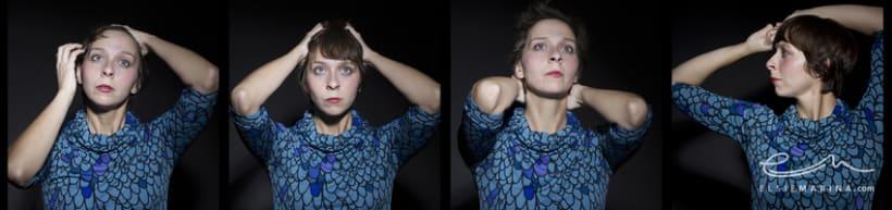 Models & portraits -1