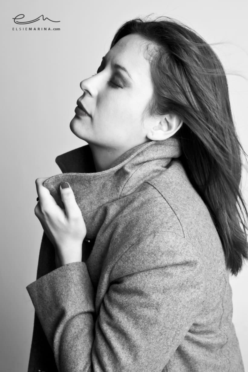 Models & portraits 1