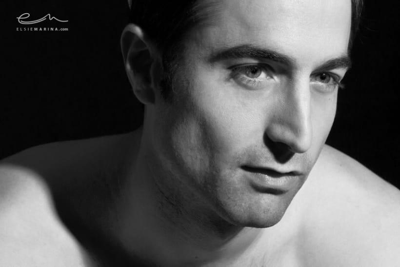 Models & portraits 5