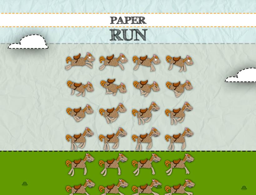 PAPER RUN 2