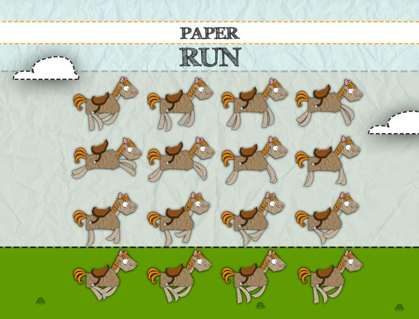 PAPER RUN 3