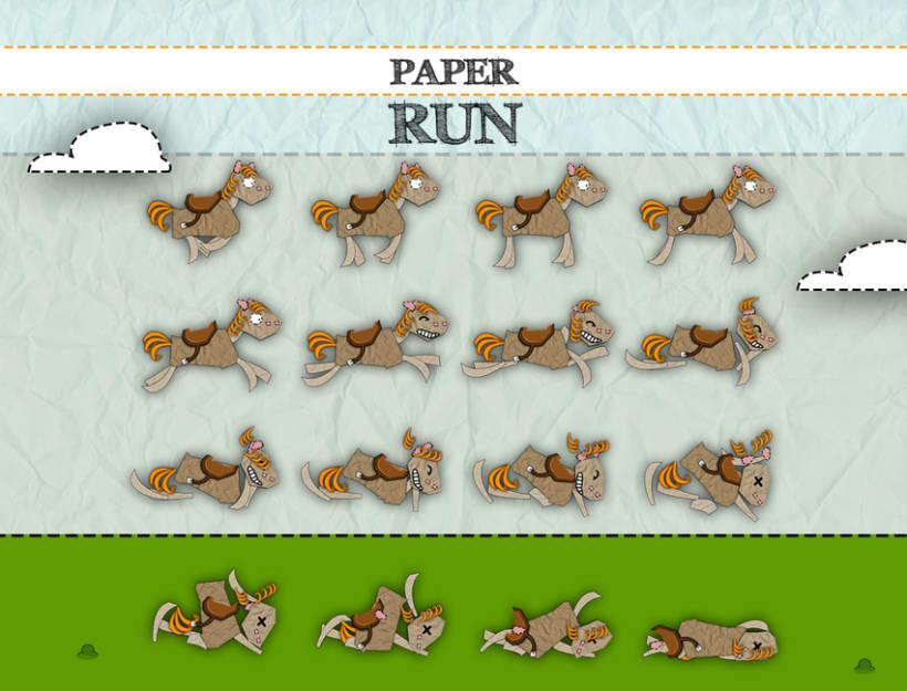PAPER RUN 4