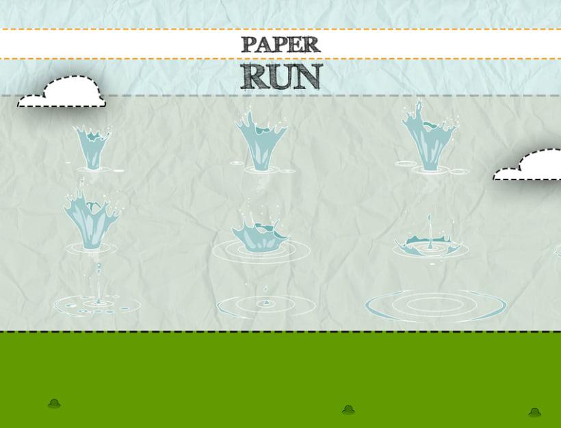 PAPER RUN 5