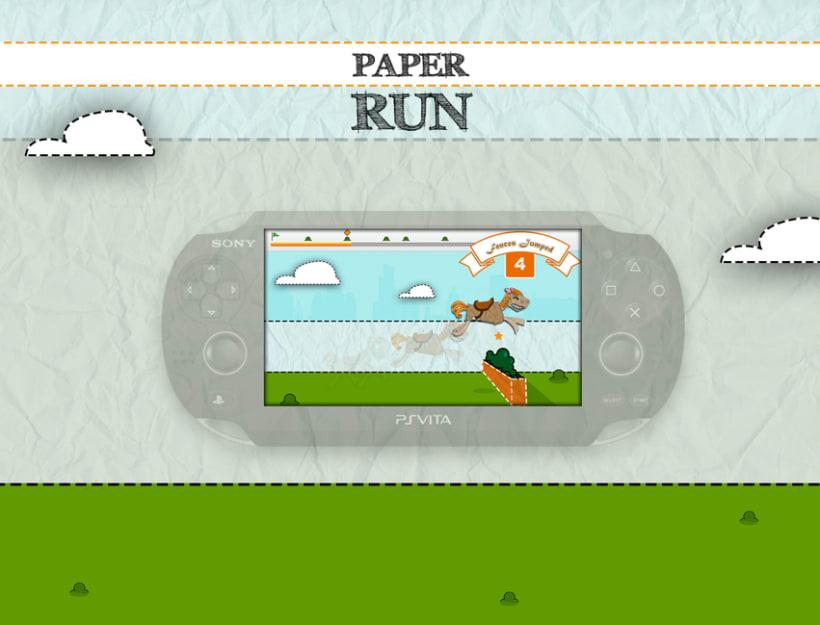 PAPER RUN 7