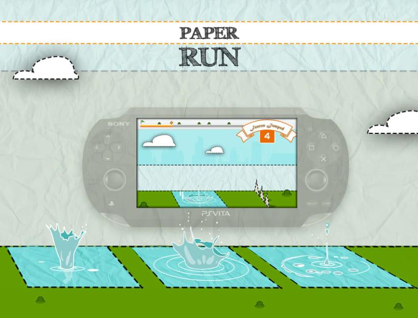 PAPER RUN 6