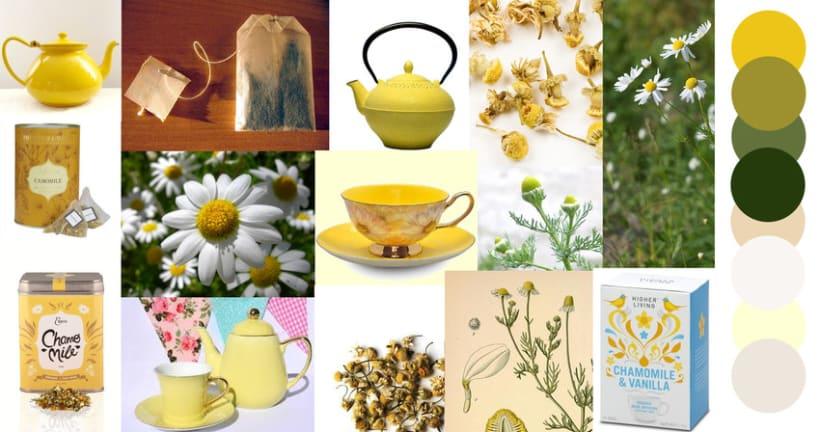 Chamomile Tea - Mi Proyecto del curso Motivos para repetir  0