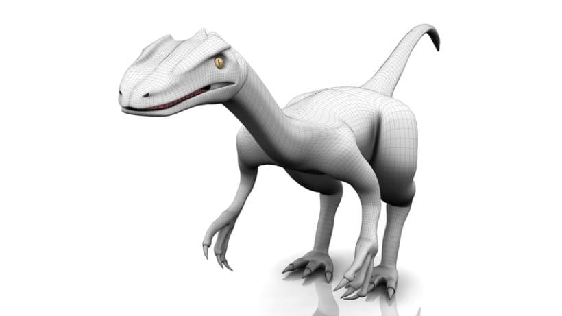 Modelado 3D 1