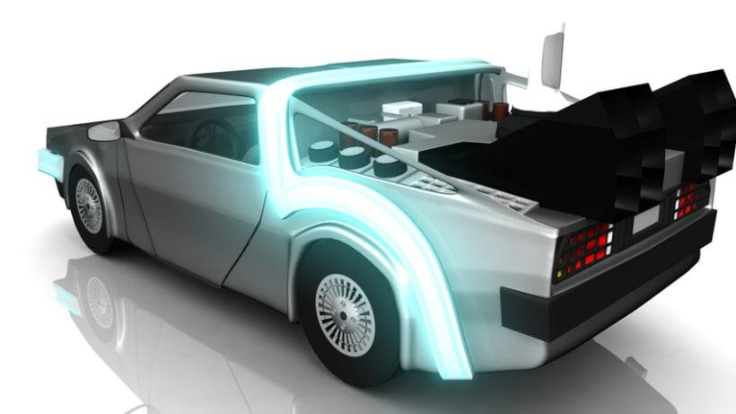 Modelado 3D 5