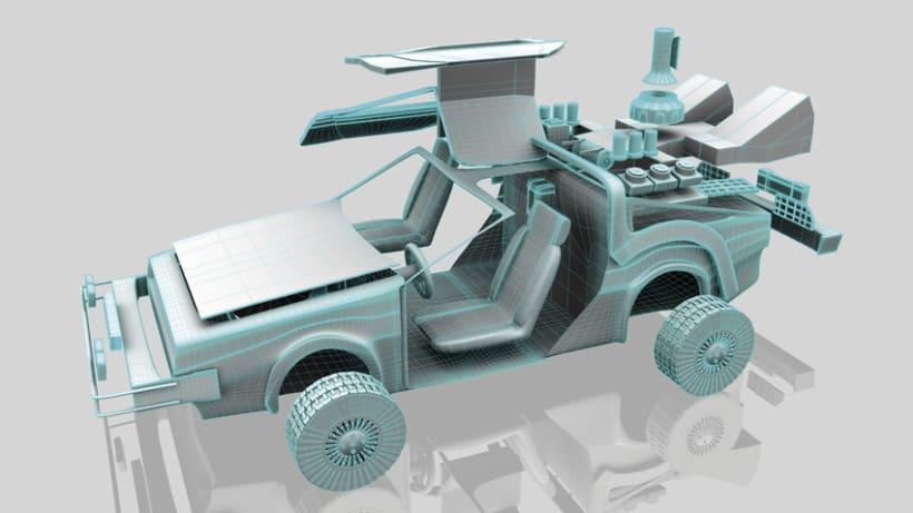 Modelado 3D 6