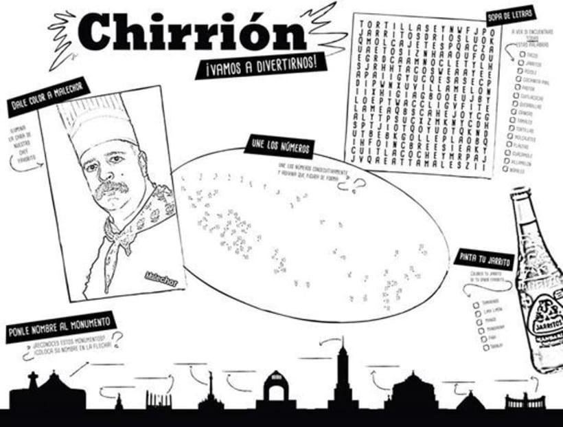 Restaurante Chirrión 2