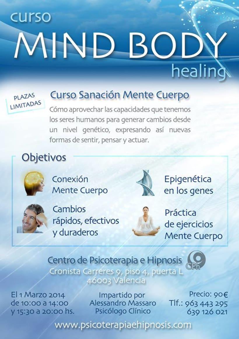 Mindfulness -1