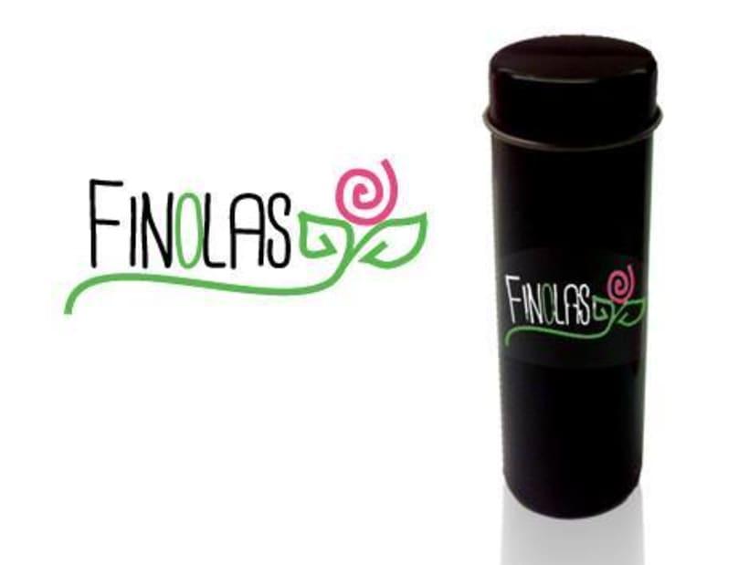 Finolas -1