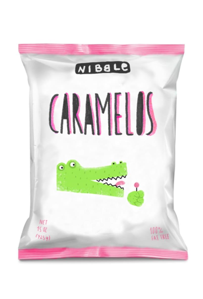 Nibble 1