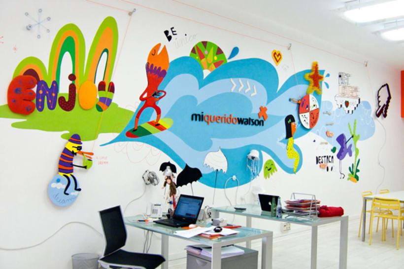 Mural multidisciplinar -1