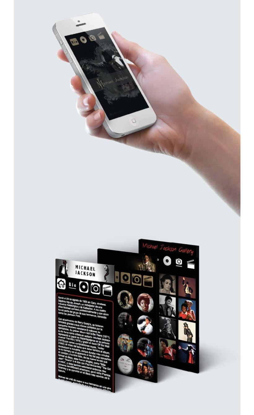 Jackson mobile web 0