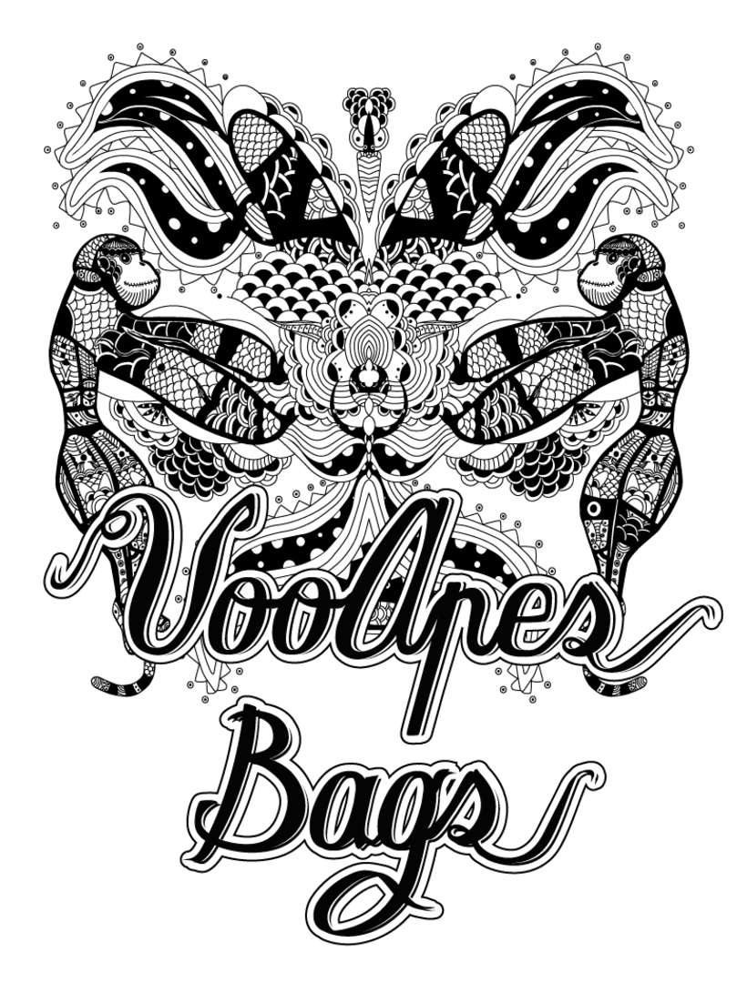 VooApes Bags 0