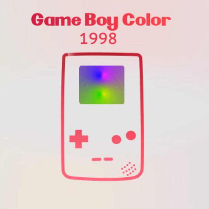 Nintendo Portable Evolution 2